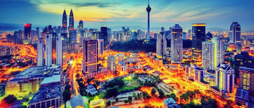 Singapore Tour Package From Malaysia